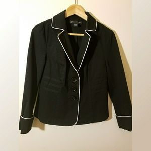 INC Women's Black Jacket